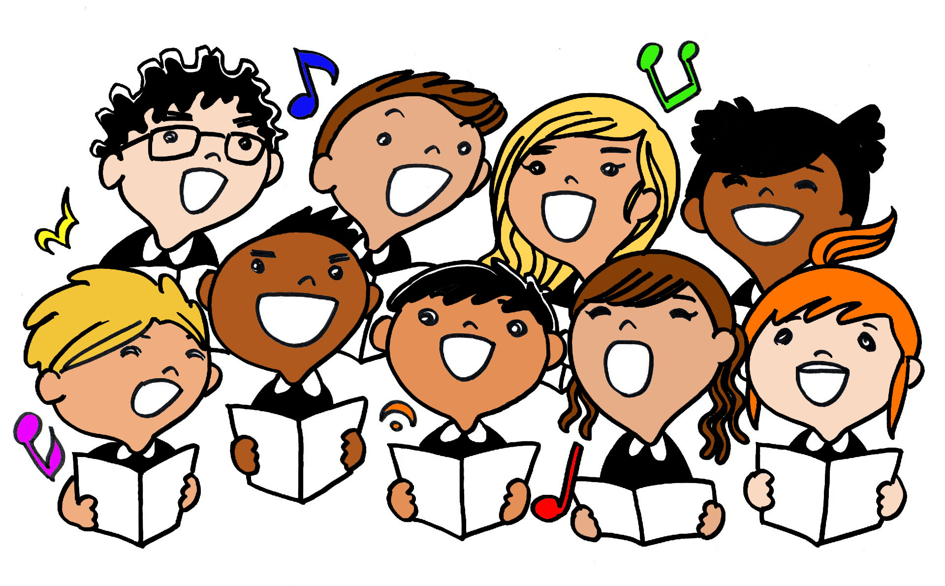 chorale 2